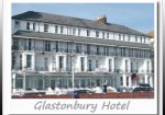 The Glastonbury Hotel