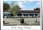 The Rob Roy Hotel